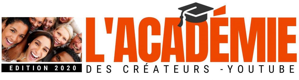 L'Académie des Créateurs