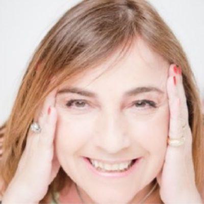 Illustration du profil de Muriel COMMUNITY MANAGER
